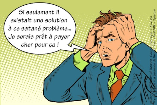 Pyramide-Innovation-solution-points-douleurs