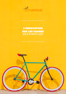 L'innovation par l'usage en 6 points clés