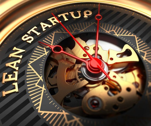 Innover rapidement lean startup