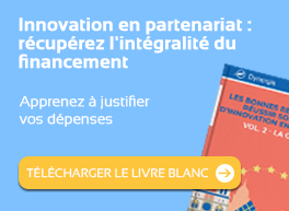 Livre blanc : innovation en partenariat volume 2