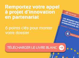 Livre blanc : innovation en partenariat volume 1