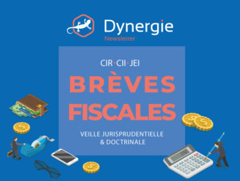 Breves fiscales blog Dynergie