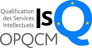 Qualification ISQ OPQCM Dynergie